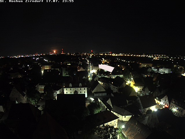 Zirndorf Skyline (Zoom)