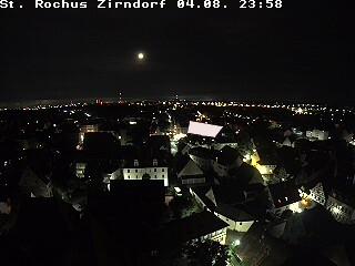 Aktuelles Webcam-Bild der Stadt Zirndorf